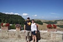 28/6-5/7 2014 Food.Stories.Travel. custom tour at Il Molinello