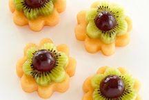 zöldség gyümölcs formák