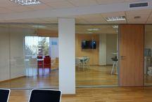 """Instalación del Mobiliario de oficina en Interim Aire / Oficines Mobiliari i Mampares ha instalado el Mobiliario de oficina en las instalaciones de """"Interim Aire"""" en Torrent (Valencia - España).  Más info., en: http://www.mobiliariosdeoficina.com/instalacion-del-mobiliario-de-oficina-en-interin-aire/"""