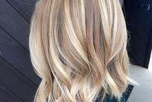 Włosy dla mnie ;)
