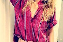 Fashion-Chic Shorts
