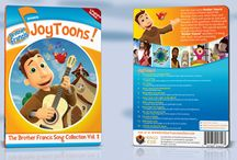 JoyToons - Music Video / Episode 11 teaches about the blessings that come when heart and mind are filled with praise to God and thoughts of His goodness. Children will learn what the Bible has to say about singing and music.