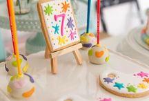 Festa Pintando o 7