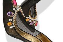احذية وحقائب