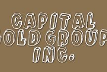Capital Gold Group, Inc. Creative Quotes / Capital Gold Group, Inc. loves to show their creative side!