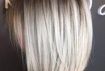 Stylistki włosów
