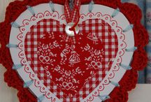 Very Valentines / by Rhonda Tornow