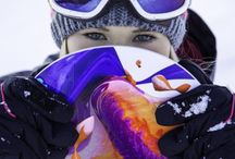Winter Fashion / #winter #fashion #AW2014  W poszukiwaniu zimowych rabatów zapraszamy na naszą stronę internetową www.kupon.pl.