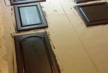 kitchen stain