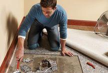 Fix-it / Handyman tips and hacks