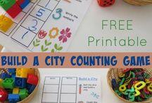 preschool city
