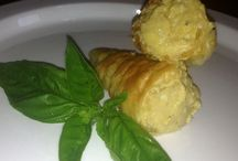 Coni in salsa tonnata / Antipasti