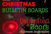 Bulletin Boards / by Abigail Bishop