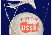 USSR Travel