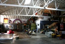 In/Ex-terior Design / or film sets :) - personally i'm more a ffffound & recycled girl / by julia