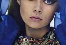 1960s / Makeup