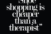 I love shopping!!!