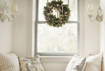 Cozy Nooks / by Catherine Comerford