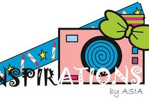 Logo / Logo Inspirations by Asia