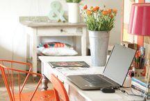Home Decor / by Heather O'Sullivan