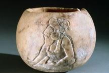 KUNST / Pre-Columbiaans