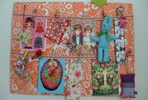 oilcloth projects / by Mary Gordon