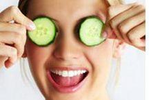 The Anti-Aging Skin Care Board