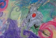 Inspire me to do art related things<3 / by E'velia Salinas