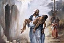 Библия / by Гульнара Токтогулова