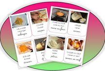 GS Cuisine et Légumes
