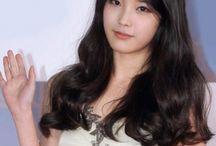 긴머리 헤어스타일 (Long Hair Style) / Long Hair Style