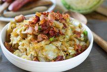 Veggies - Cabbages