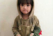 korean babys