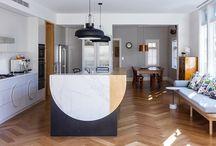 Croydon House by A&P