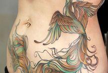 tattoo / by Ramona Lewis-Richardson