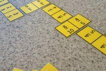 MATIKKA: Murtoluvut / mathematics, Fractions