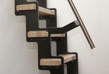 schody a madla