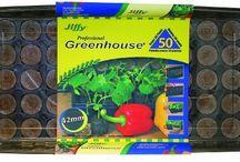 Gardening - Plant Germination Equipment