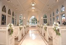 Crystal Weddings / Beautiful theme for a beautiful wedding!