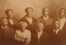 African Descendants History / History of African Americans / by Mary Green