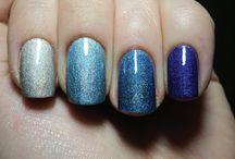 nail salon / by Dianna Fontes