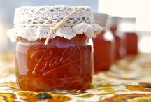 Pickles, Jams, and other Jars / by Susan Hubbs