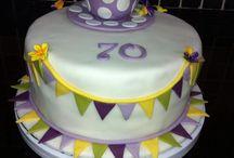 birhdaj cakes