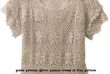 Free pattern / Crochet