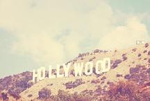 La La Land - inspired by visit December '11