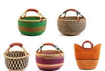 Baskets of the world, Canastas mágicas.
