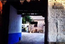 Castilla La Mancha / Lugares, rincones, gentes, gastronomía, ciudades, pueblos, naturaleza, fiestas, costumbres...
