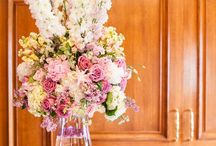 Delivery for you! flowers! / by Barbie