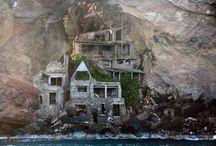Abandoned Abodes