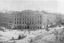 Old Budapest / Old Budapest